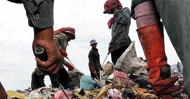 Жизнь в Камбодже (11 фото)