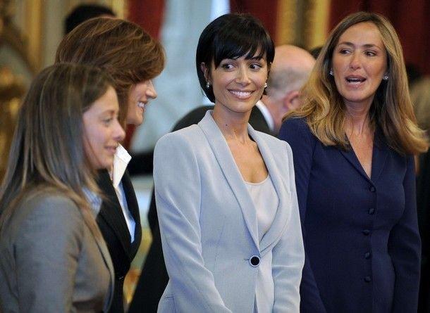 Самый красивый министр в мире (25 фото)