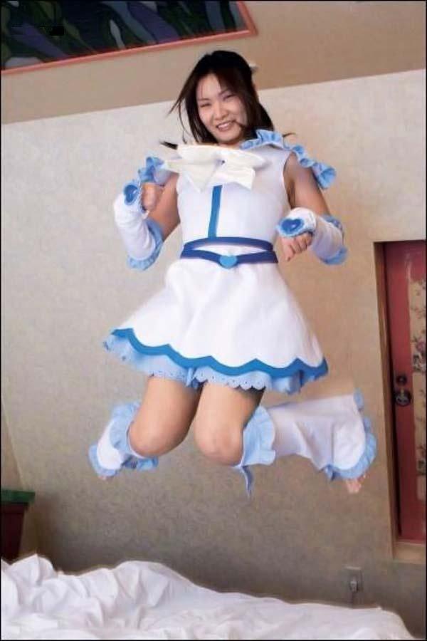 Бордель в Японии (15 фото)