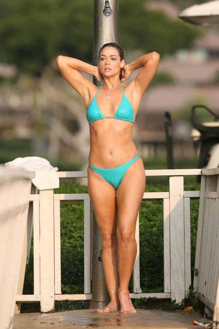 Denise Richards (15 фото)
