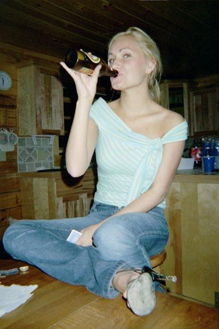 Чем отличаются пятничные девушки от субботних! (46 фото)