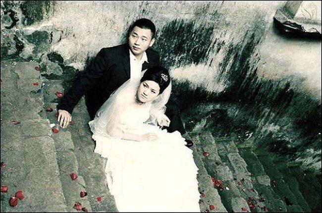 Свадьба не удалась... (20 фото)
