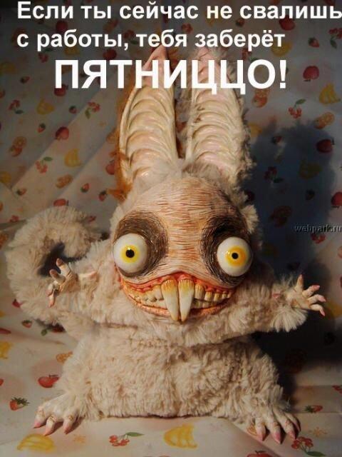 УРА! ПЯТНИЦА!!! (45 фото)