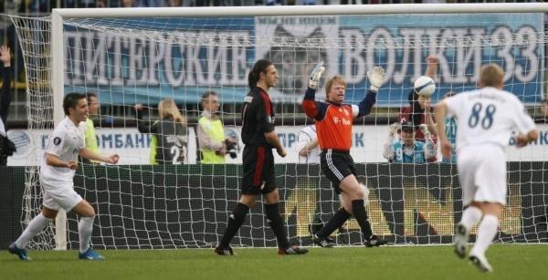 Зенит в финале кубка УЕФА! (36 фото)