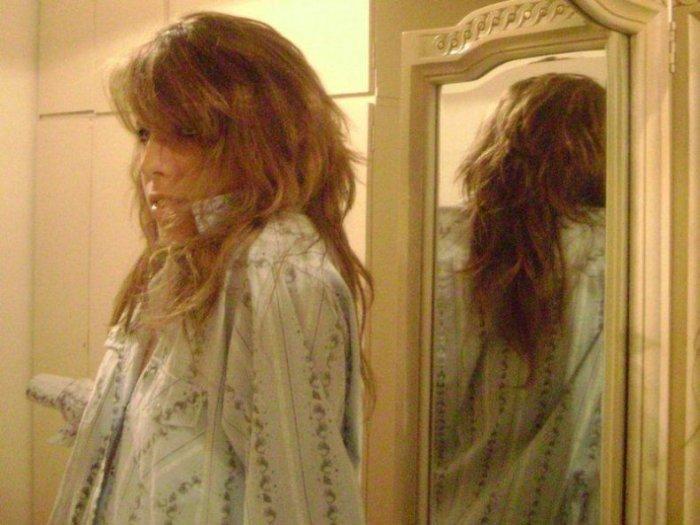 Девушка с шикарной попой:-) (23 фото)