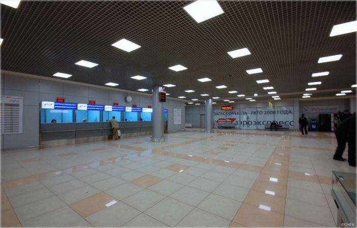 Запустили аэроэкспресс в Шереметьево! (33 фото)