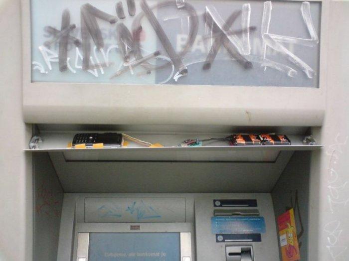 Осторожно! Новый способ воровства денег с кредитки! (9 фото)
