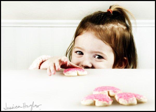 Детишки (18 фото)