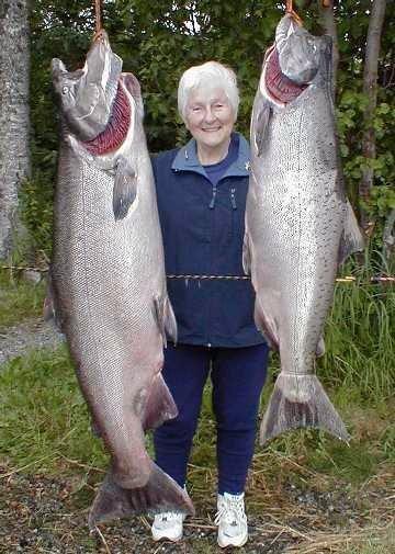 Бабка-рыболов (8 фото)