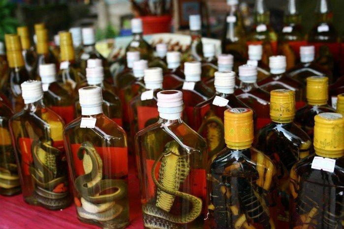 Что будем пить в выходные (17 фото)