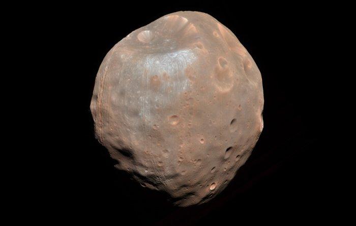 Фотографии Марса (15 фото)