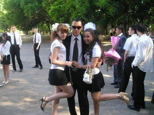 Выпускной 2008 (33 фото)