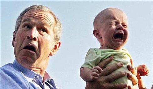 Приколы с политиками (20 фото)