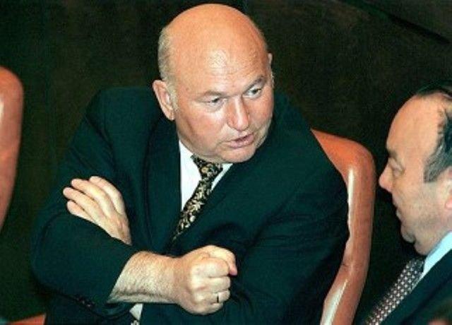 Немного пожабили Буша и Лужкова (15 фото)