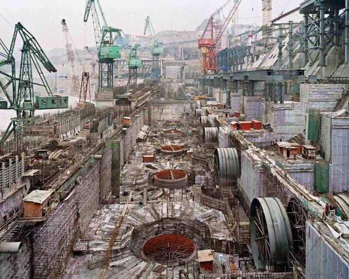 Контрасты Китая (13 фото)