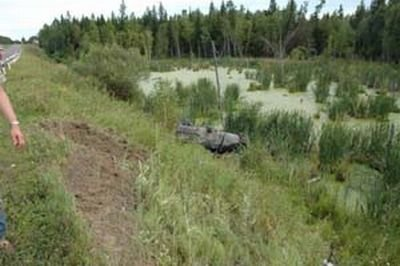 Осторожно! У Ford Focus отваливаются колеса! (23 фото)