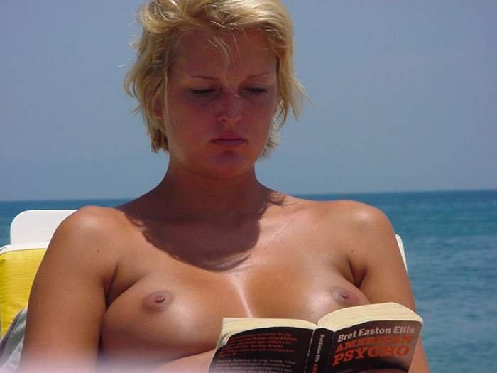 Лето. Пляж. Девушки! (43 фото)