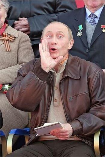 Креатив с российскими политиками! (24 фото)