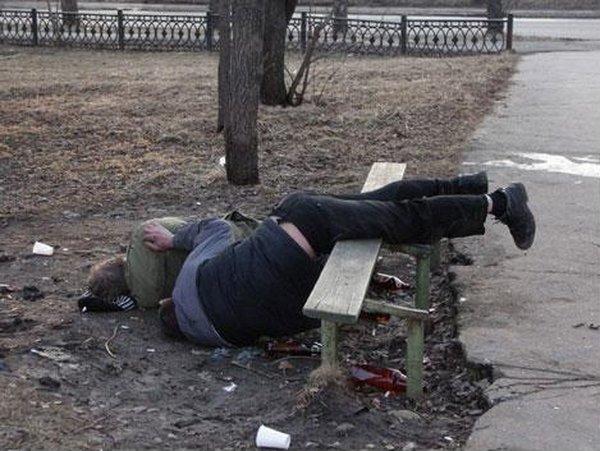 Русские йоги (8 фото)