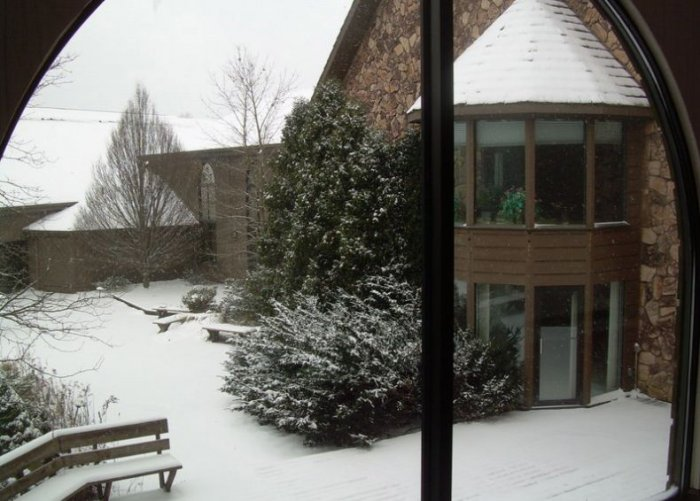 Дом, в котором жил Майк (36 фото)