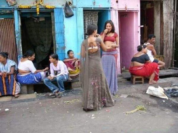 Проститутки различных стран мира (26 фото + текст)