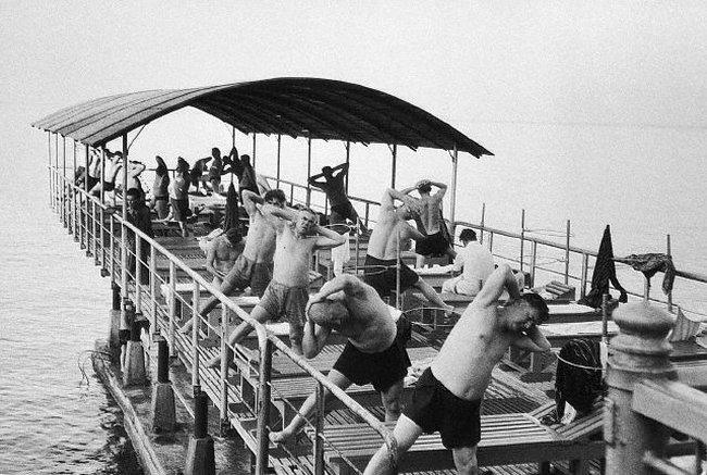 Фотографии СССР конца 50-х годов (30 фото)