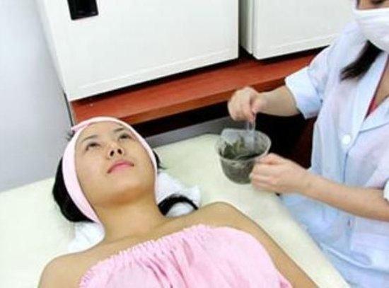 Секреты красоты от китайских девушек (8 фото)