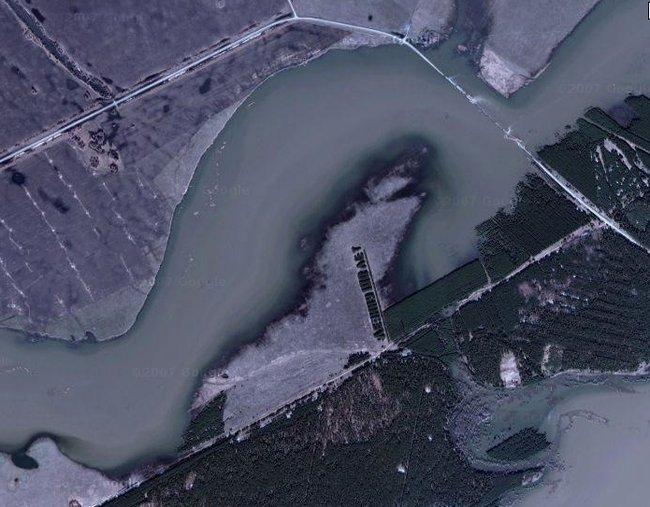 Что нашли на мапс.гугле.ком (5 фото)
