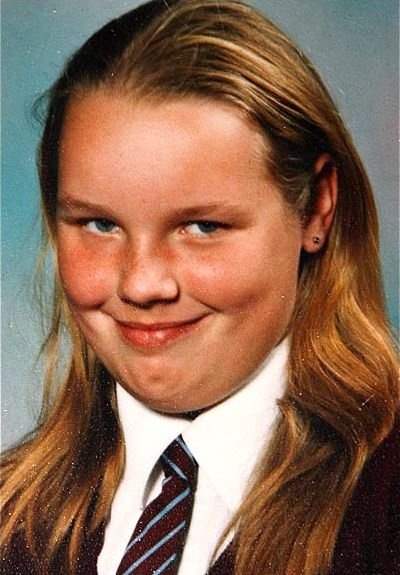 Девочка, которая много ест! (6 фото)