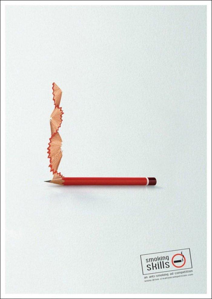 Подборка социальной рекламы (47 фото)