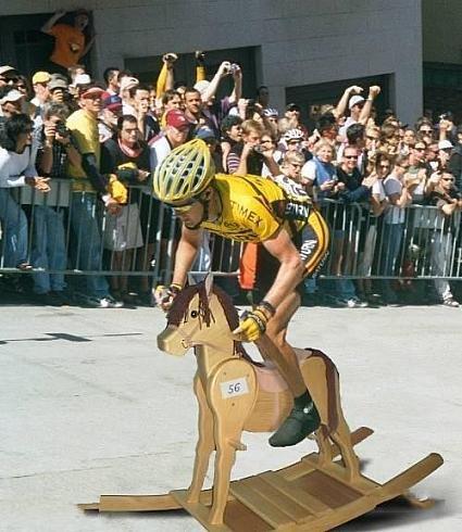 Новые виды спорта (14 фото)