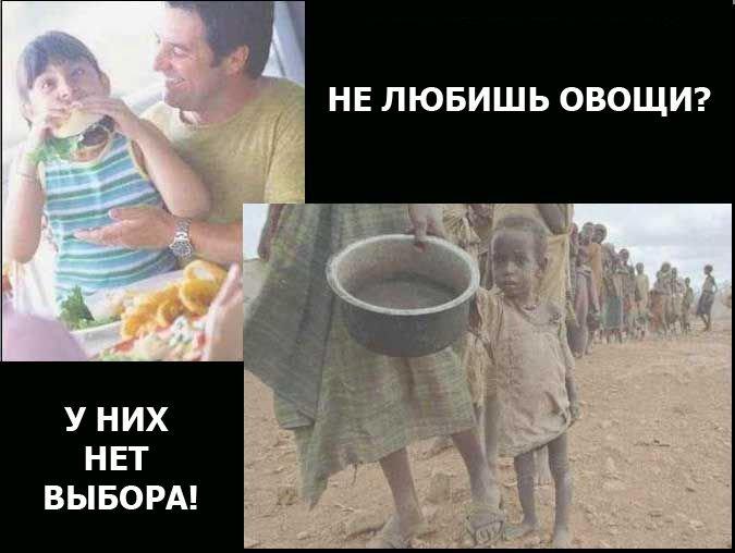 Взгляните на жизнь по-другому (11 фото)