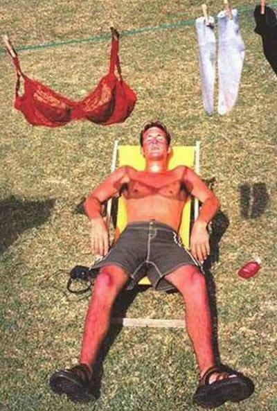 Как не стоило загорать этим летом (27 фото)