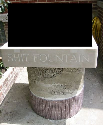Необычный памятник (12 фото)
