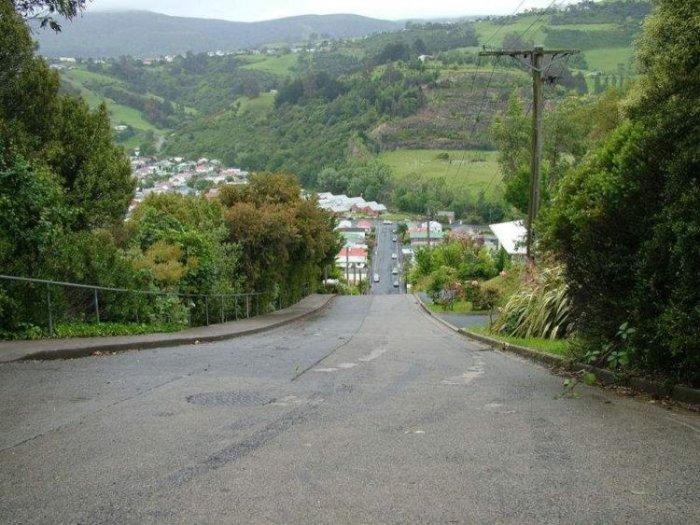 Вот это улица (10 фото)