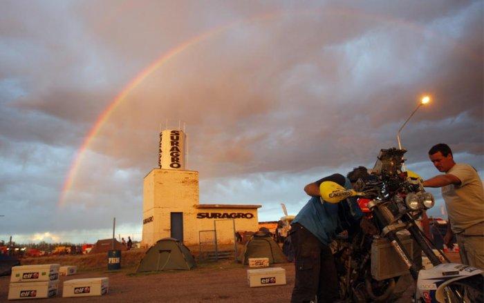 Дакар - 2008 (30 фото)
