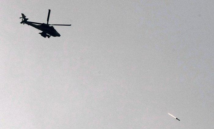 Операция в секторе Газа (18 фото)