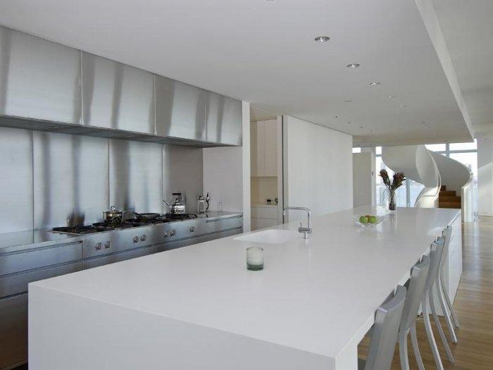 Новый дом Хью Джекмана (15 фото)