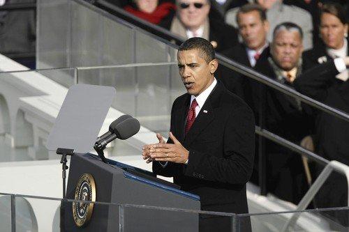 В США новый президент (39 фото)