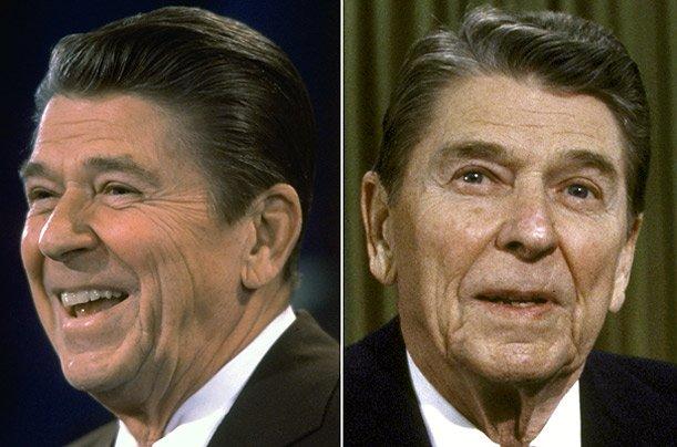 Тяжело быть президентом (5 фото)