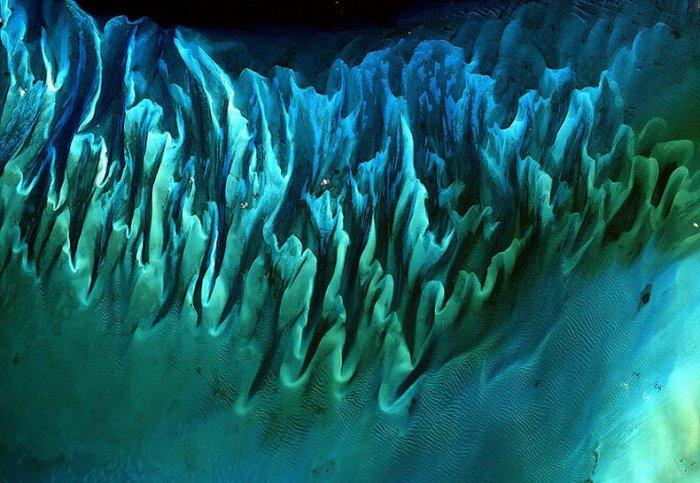 Красивейшие фотографии из космоса (30 фото)
