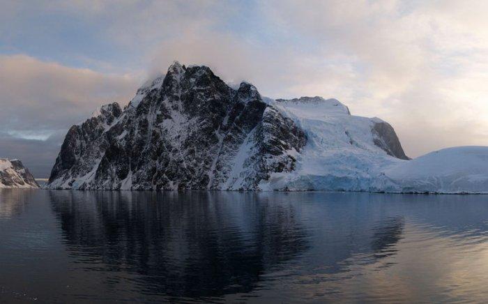 Антарктида (32 фото)