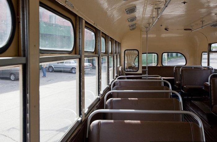 Троллейбус прошлого: МТБ-82 (15 фото + текст)