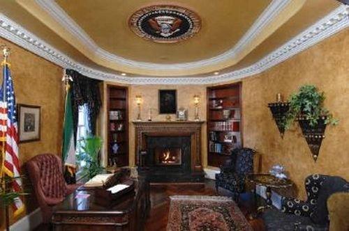 Продается Белый дом (18 фото)
