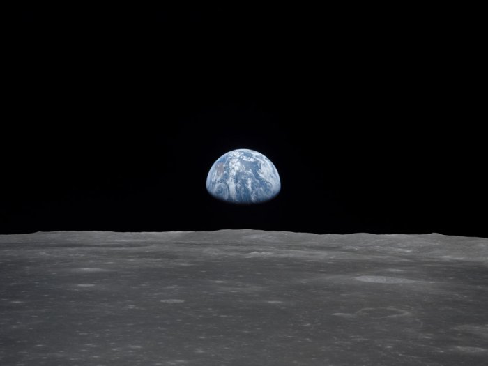 Прогулка по луне (17 фото + текст)