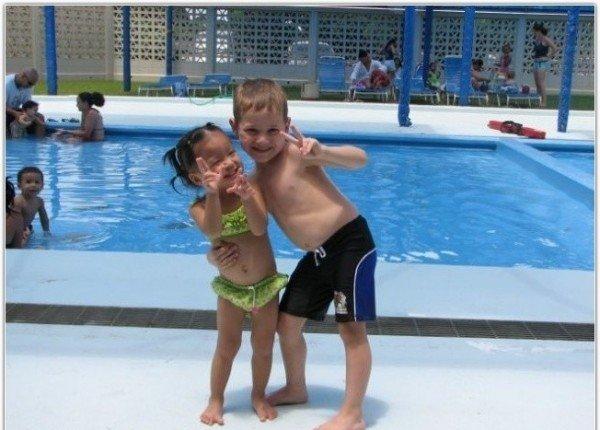 8-летнему мальчику сменят пол (9 фото + текст)