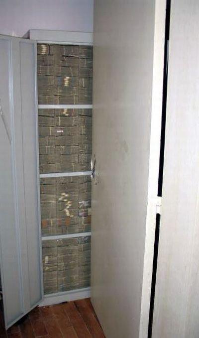 Что находят в домах у мексиканских наркобаронов (13 фото)