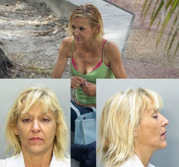 Американские проститутки (55 фото)