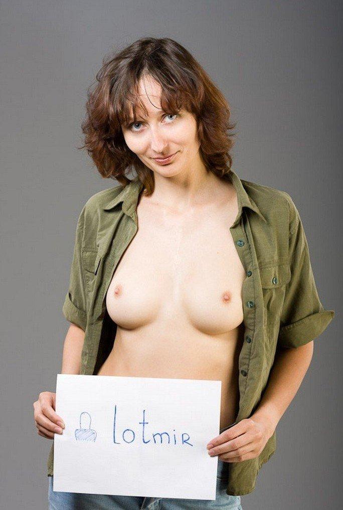 Девушки-блогерши из ЖЖ показывают си$ьки (41 фото)