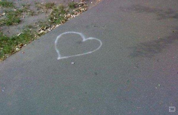 Про любовь (6 фото)